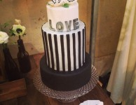 Wedding cake industriel Chalon